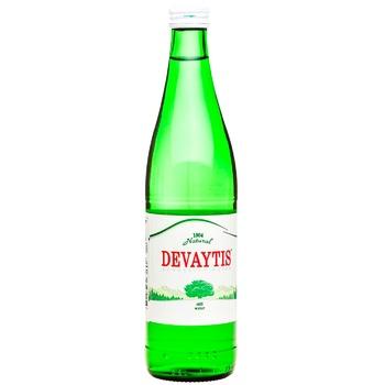 Devaytis Minarela water non-carbonated glass 0,5l