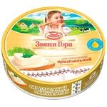 Сыр Звени Гора Оригинальный плавленый порционный 50% 140г