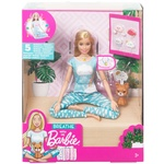 Barbie Meditation Doll