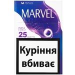 Сигареты Marvel Purple Energy