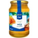 Мед Fine Food акацієвий натуральний 1200г