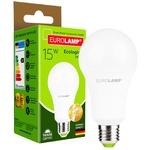 Eurolamp Led Eco А60 15W E27 3000K Lamp