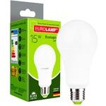 Лампа світлодіодна Eurolamp LED Е27 15W 4000K