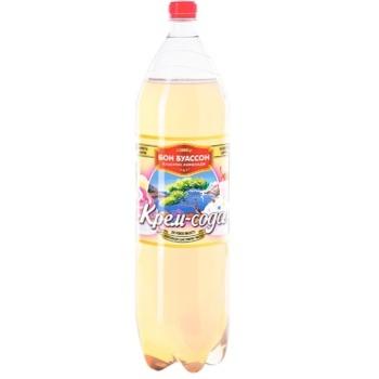 Bon Boisson Cream-Soda 2l - buy, prices for Furshet - image 2