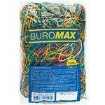 Buromax Jobmax  Rubber for Money 1kg