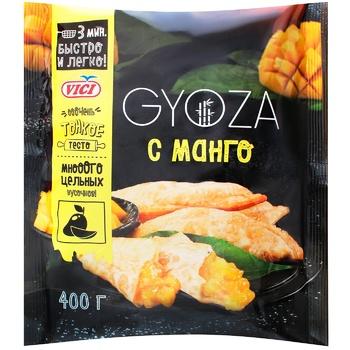 Vici Gyoza Dumplings Mango 400g - buy, prices for CityMarket - photo 1