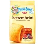 Печенье Mulino Bianco Settembrini с инжиром 250г
