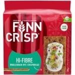 Finn Crisp With Bran Crispbread 200g