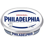 Cream-cheese Philadelphia Original 69% 175g - buy, prices for MegaMarket - image 1