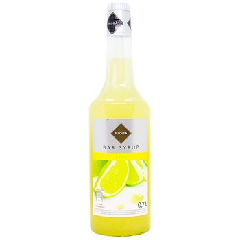 Rioba With Lime Jam Syrup - buy, prices for Metro - image 1