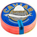 Malosol sturgeon caviar 100g