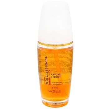 Жидкость Brelil Bio Traitement Beauty для секущихся кончиков с эффектом блеска Жидкие кристаллы 60 мл - купить, цены на Метро - фото 1