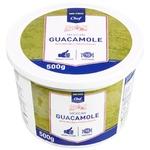 Гуакамоле Metro Chef 500г