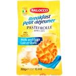 Печенье Balocco Pastwfrolle 350г