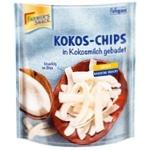 Кокосовые чипсы Farmer`s Snack 100г