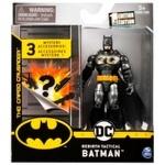 Batman Figure Toy 10cm in stock