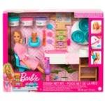 Barbie Spa Care Toy Set