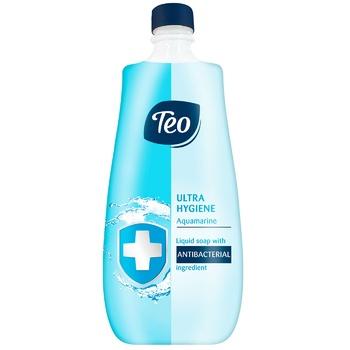 Жидкое мыло Teo Hygiene 800мл