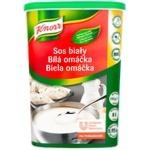 Соус Knorr  быстрого приготовления Бешамель 950г