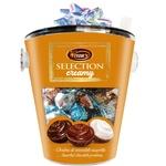 Конфеты Witors Пралине с шоколадом 350г