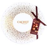 Cachet Candies Round Box 200g