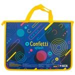 Портфель Cool For School на молнии CF30001