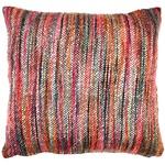 Подушка Tarrington House кольорова декоративна 45Х45см