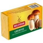 Molendam Processed cheese with mushrooms 70g