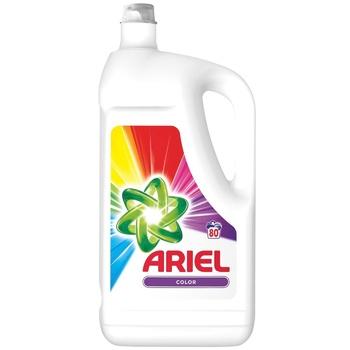 Гель для стирки Ariel Color 4,4л