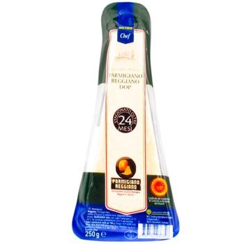 Сыр Metro Chef Parmigiano Reggiano 250г