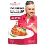 Натуральная приправа Pripravka для курицы Кулинарный Шедевр 30г