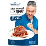 Натуральная приправа Pripravka для мяса Кулинарный Шедевр 30г