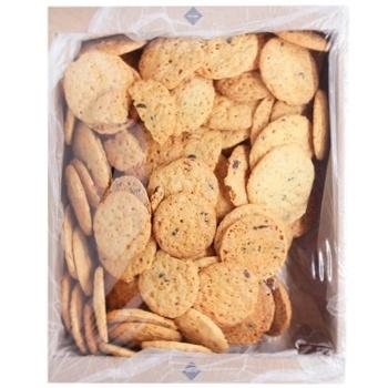Rioba Cookies Americano 800g