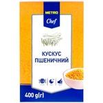 Кус-кус METRO Chef пшеничный 4*100г