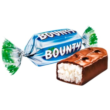 Bounty minis Candy