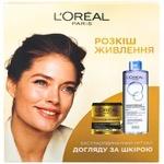 Подарунковий набір L'Oréal Paris Skin Expert Розкіш Живлення
