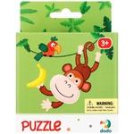 Dodo Puzzle Monkey
