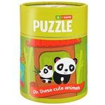 Dodo Mon Puzzle On These Cute Animals