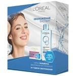 Подарочный набор L'Oréal Paris Увлажнение Эксперт