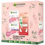 Подарунковий набір Garnier Skin Naturals Активний Ліфтинг 45+