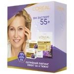 L'Oréal Paris Skin Expert 55+ Gift Set