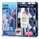 Подарочный набор Maybelline New York Volume Express Classic