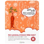 Маска Esfolio Pure Skin тканевая для лица с красным женьшенем 25мл