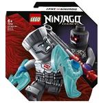 Конструктор Lego Ninjago Zane vs Nindroid Epic Battle Set