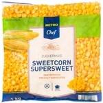 Metro Chef Super Sweet Corn 1kg