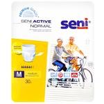 SENI PANTS ACTIVE M 30ШТ