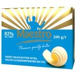 Maestro Sweet Cream Butter 82% 200g