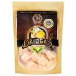 Сыр Dziugas твердый тертый безлактозный 2 месяца созревания 40% 100г