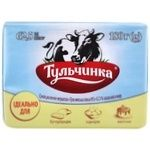 Tulchinka Vegetable-creamy Mixture 62.5% 180g