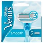 Картриджи для бритья Gillette Venus сменные 2шт - купить, цены на Ашан - фото 8